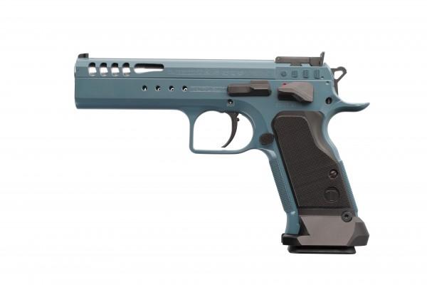 Tanfoglio Pistole T97L Limited HC Custom