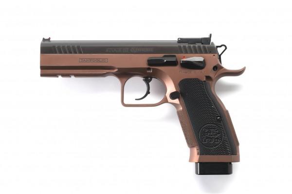 Tanfoglio Pistole P19 Stock III Xtreme