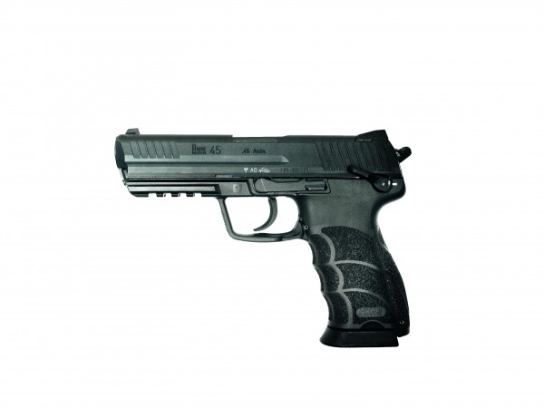 HK-Pistole Mod. HK45