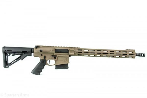 DAR-10 M5 Advanced Cerakote .308