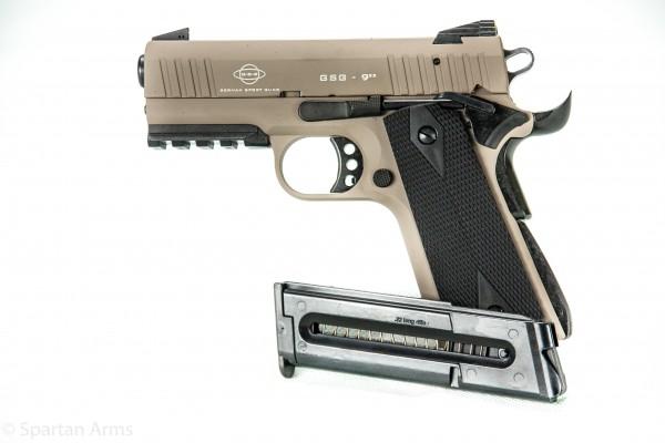 GSG922 US-Tan