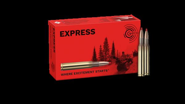 GECO .270 Win. Express 130grs