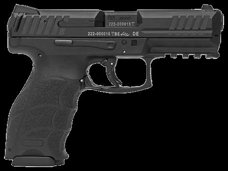 HK-Pistole Mod. SFP40