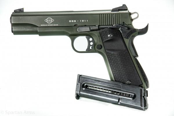 GSG1911-OD-Green