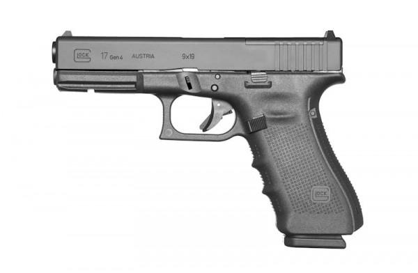 Glock 17 Gen4 M.O.S.