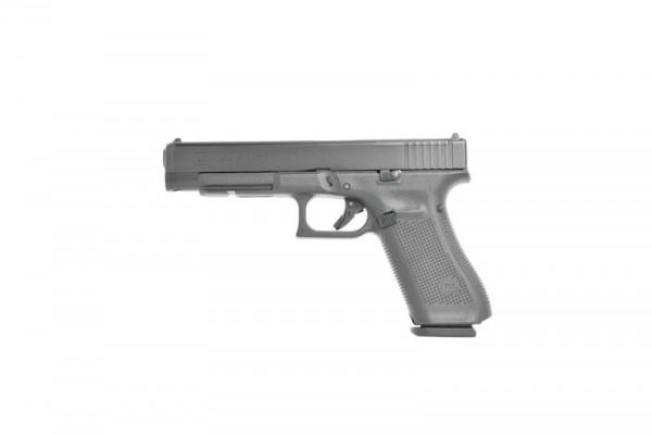 Glock 34 Gen5 M.O.S.