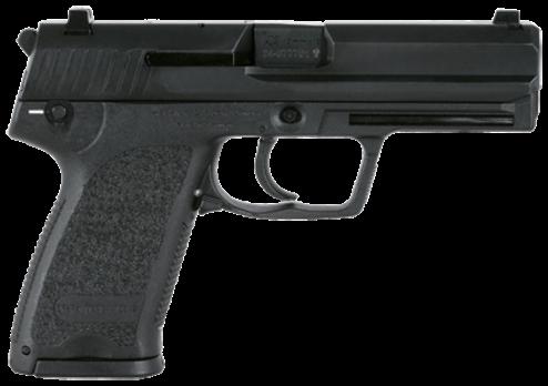 HK-Pistole Mod. USP Standard