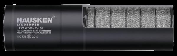 Jakt WD 60 XTRM MKII (ca. 38-45 dB)