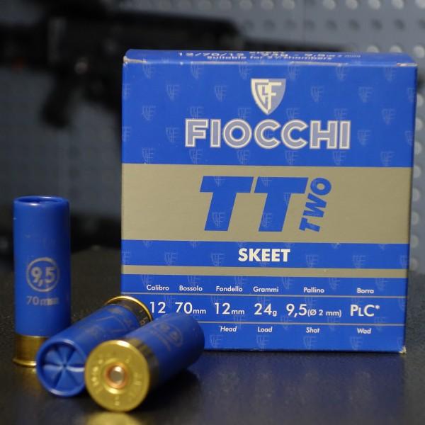 Fiocchi TT-Two SKEET 12/70 24g