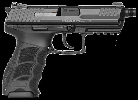 HK-Pistole Mod. P30 SD