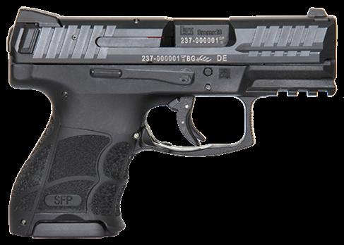 HK-Pistole Mod. SFP9 SK