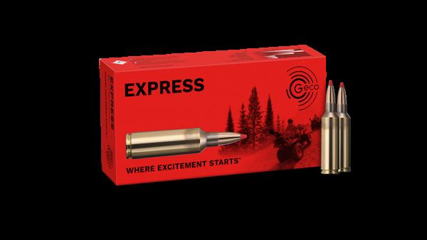 GECO .270 WSM Express 130grs